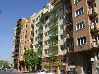 Orlando Apartment Web Design
