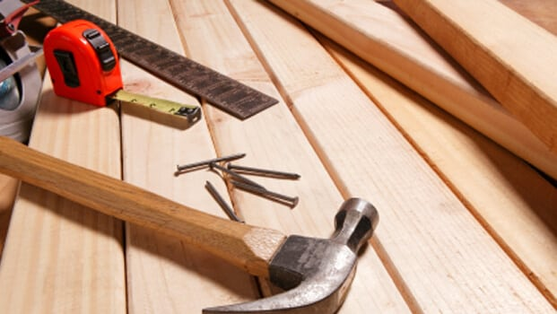 Orlando Carpentry Web Design