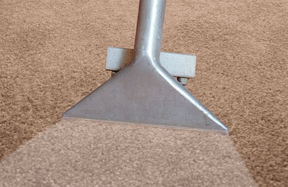 Orlando Carpet Cleaning Web Design