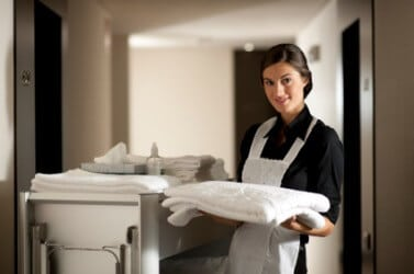 Orlando Maid Web Design