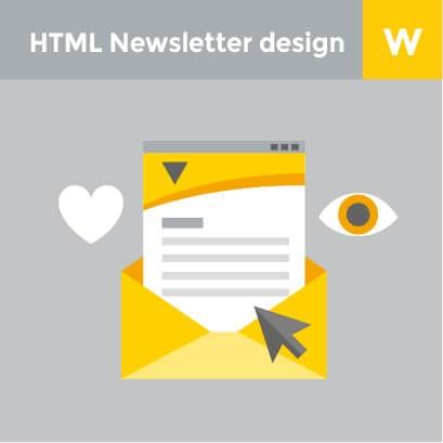HTML-email-design