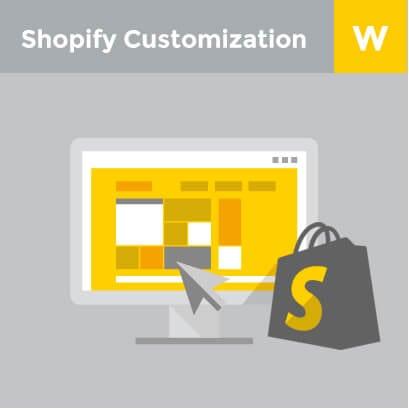 shopify-webpage-design